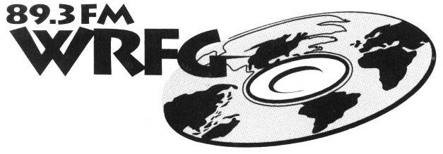 WRFG 89.3 FM Atlanta